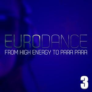 VARIOUS - Eurodance: From High Energy To Para Para Vol 3