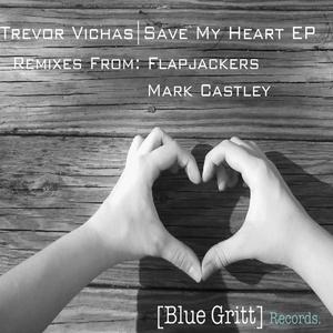 VICHAS, Trevor - Save My Heart