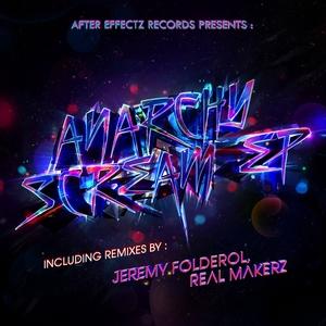 ANARCHY - Scream EP