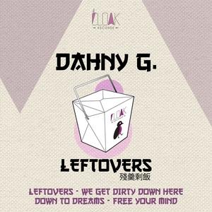 DAHNY G - Leftovers