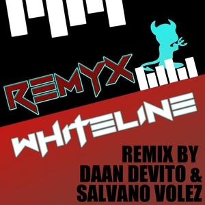 REMYX - Whiteline