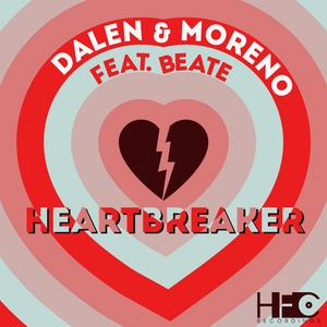 DALEN/MORENO feat BEATE - Heartbreaker