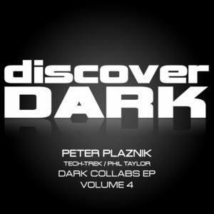PLAZNIK, Peter - Dark Collabs EP Volume 4