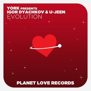 YORK presents IGOR DYACHKOV & U JEEN - Evolution