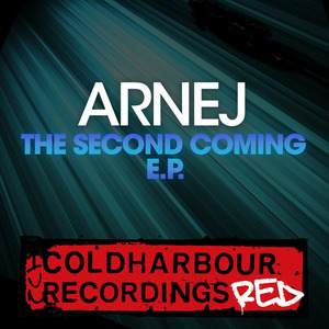 ARNEJ - The Second Coming EP