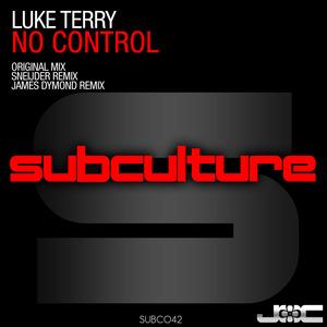 TERRY, Luke - No Control