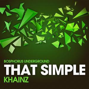 KHAINZ - That Simple