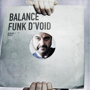 FUNK D'VOID/VARIOUS - Balance 022