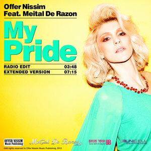 OFFER NISSIM feat MEITAL DE RAZON - My Pride