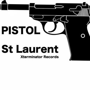 ST LAURENT, Michael - Pistol