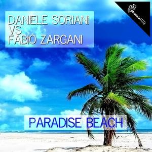 SORIANI, Daniele/FABIO ZARGANI - Paradise Beach