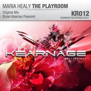 HEALY, Maria - The Playroom