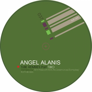 ALANIS, Angel - Tube Remixes 2