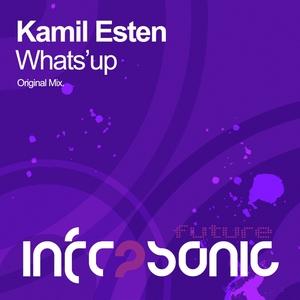 ESTEN, Kamil - Whats' Up