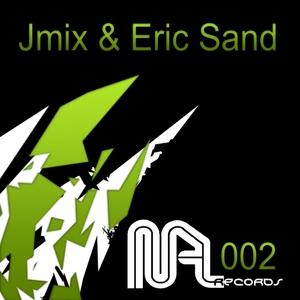 JMIX/ERIC SAND - Operator EP