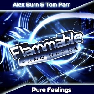 BURN, Alex/TOM PARR - Pure Feelings