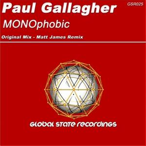 GALLAGHER, Paul - Monophobic