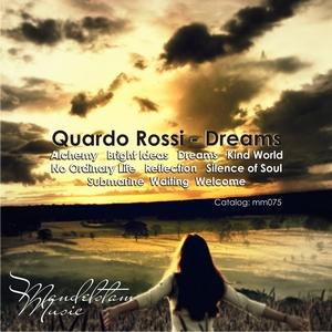 ROSSI, Quardo - Dreams
