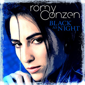 CONZEN, Romy - Black As Night