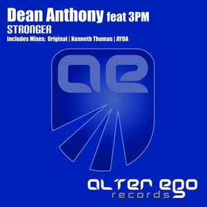 ANTHONY, Dean feat 3PM - Stronger