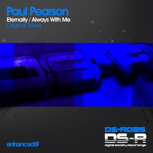 PEARSON, Paul - Eternally