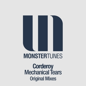 CORDEROY - Mechanical Tears