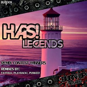 HAS! - Legends Part 2
