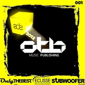 VARIOUS - ADE 2012 (OTB Music Publishing Presents)