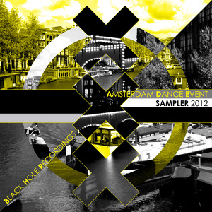 VARIOUS - Black Hole Recordings Amsterdam Dance Event Sampler 2012