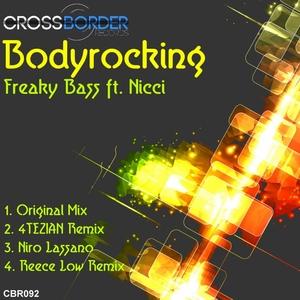 FREAKY BASS feat NICCI - Bodyrocking