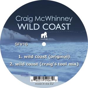 McWHINNEY, Craig - Wild Coast
