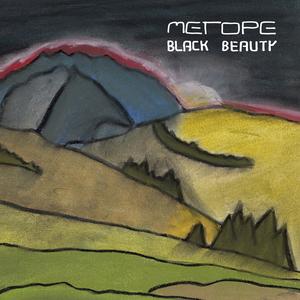 METOPE - Black Beauty