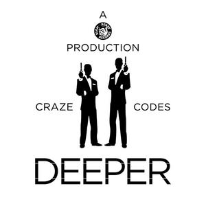 CRAZE & CODES - Deeper