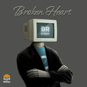 BLOODY ROMERO feat DANIL BEZMEN - Broken Heart