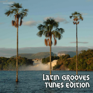 VARIOUS - Latin Grooves Tunes Edition