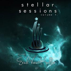 VON KOLLAR, Erich/VARIOUS - Stellar Sessions Volume I (unmixed tracks)