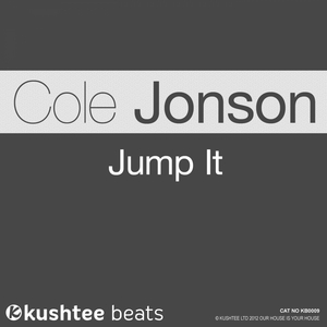 JONSON, Cole - Jump It