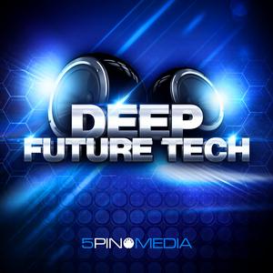 5PIN MEDIA - Deep Future Tech (Sample Pack WAV/MIDI/APPLE/REX)