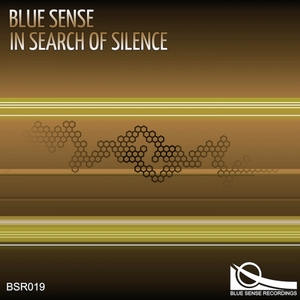 BLUE SENSE - In Search Of Silence