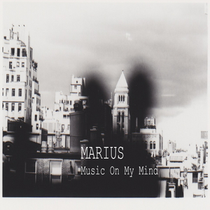 MARIUS ACKE - Music On My Mind