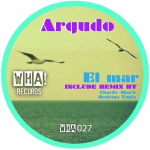 ARGUDO - El Mar