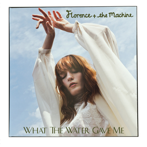 FLORENCE & THE MACHINE - What The Water Gave Me