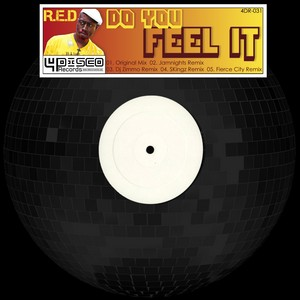 RED - Do You Feel It