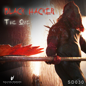 BLACK HACKER - The One