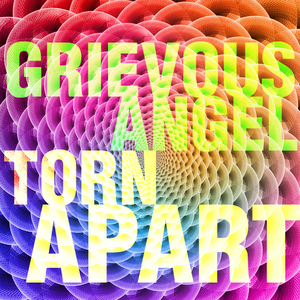 GRIEVOUS ANGEL - Torn Apart