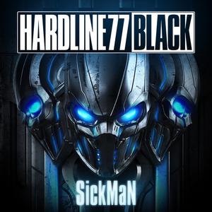 SICKMAN - EP Hardline77 Black