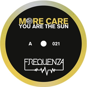 MORE CARE - You Are The Sun (remixes)