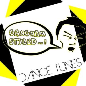 VARIOUS - Gangnam Styled Dance Tunes