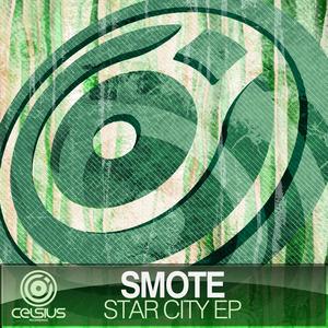 SMOTE - Star City EP