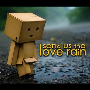 MAFIA, Kris/DANNY ROMA/MR B feat MAREK - Send Us The Love Rain